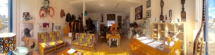 Gida shop