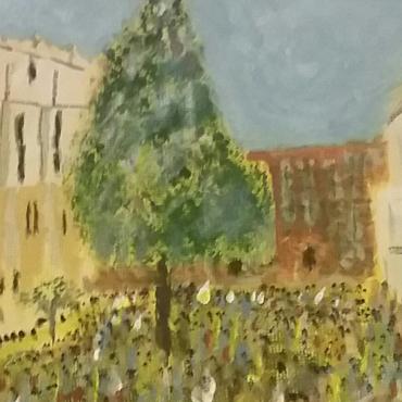 Powis Square - Janese Samuels